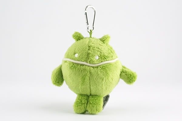 Micro Squishable Android