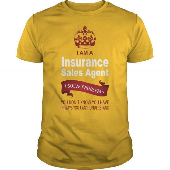 Insurance Sales Agent T Shirts Hoodies 19 Shopping Now
