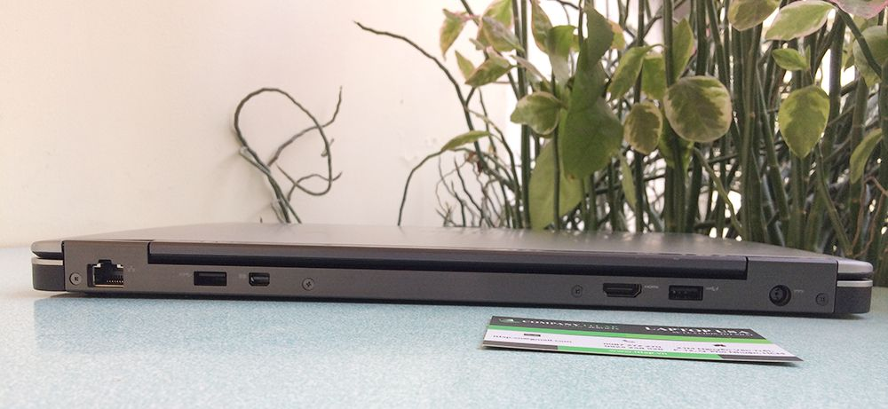 Dell Latitude E7440 core I7