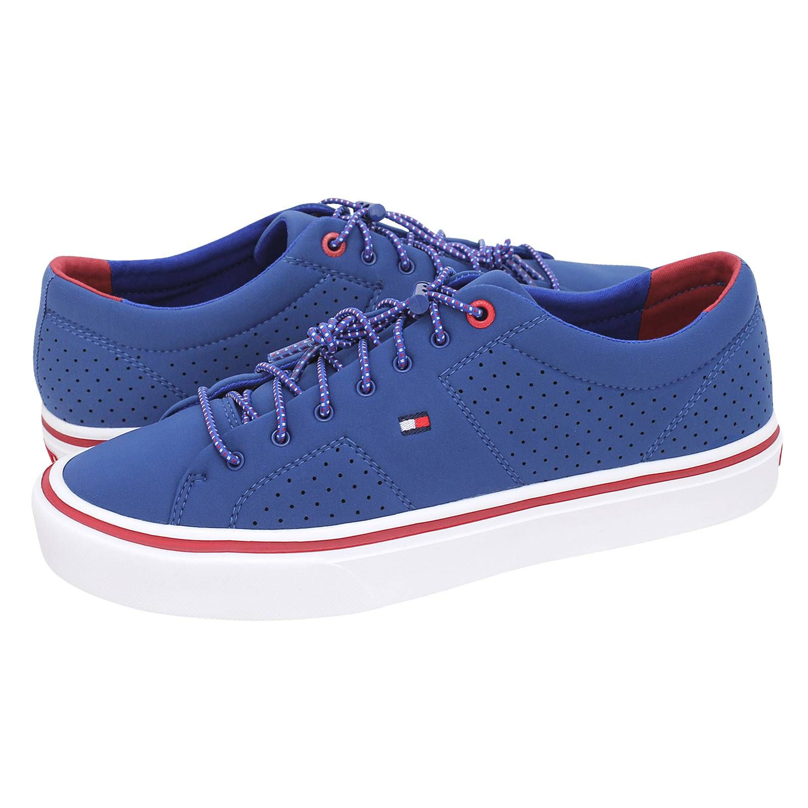 06796694d Tommy Hilfiger Lightweight Neoprene Sneaker casual shoes