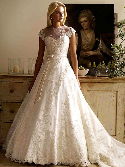 Southern Style Wedding Dresses Good