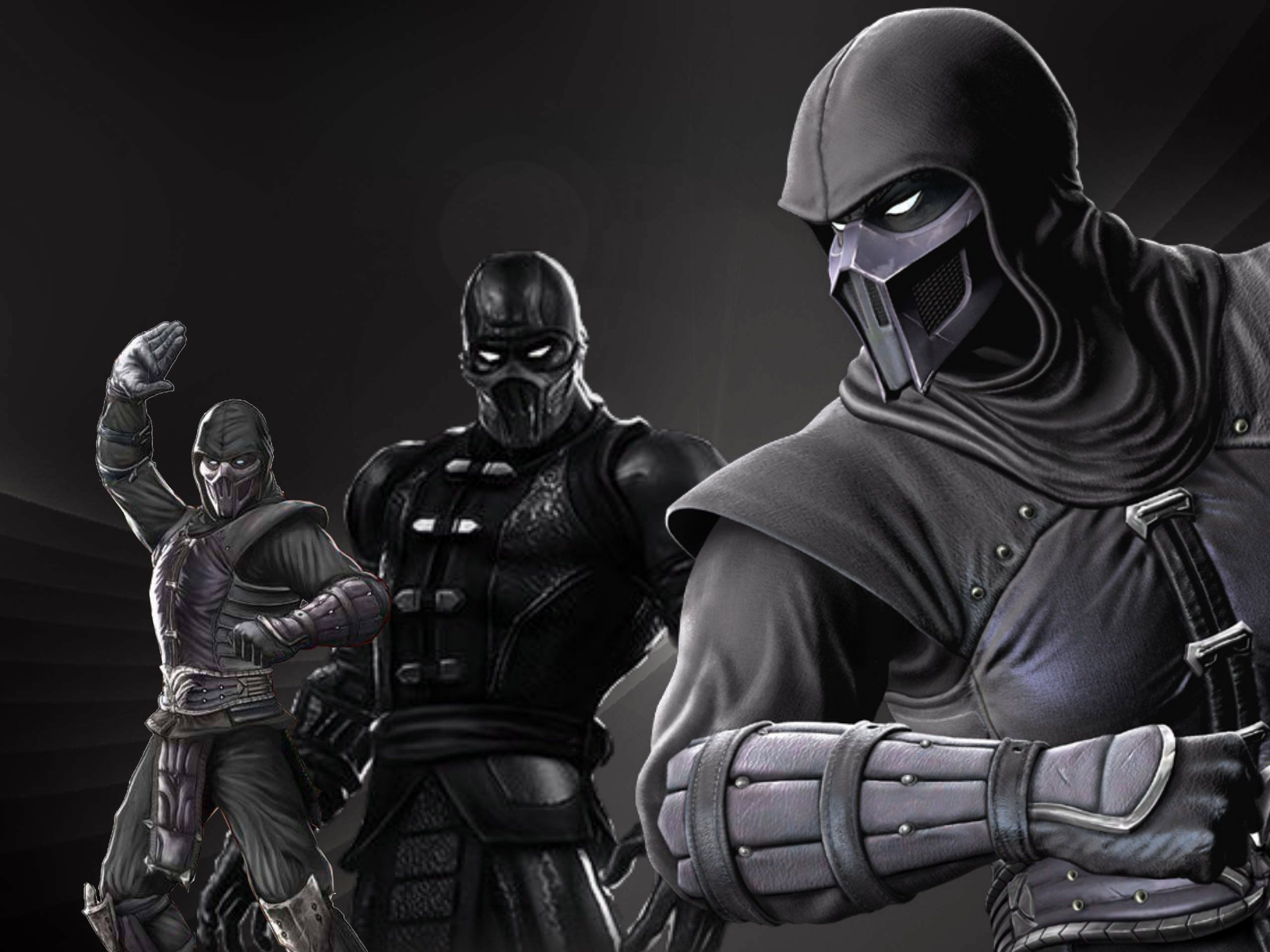 The 10 Most Iconic 'Mortal Kombat' Characters of AllTime