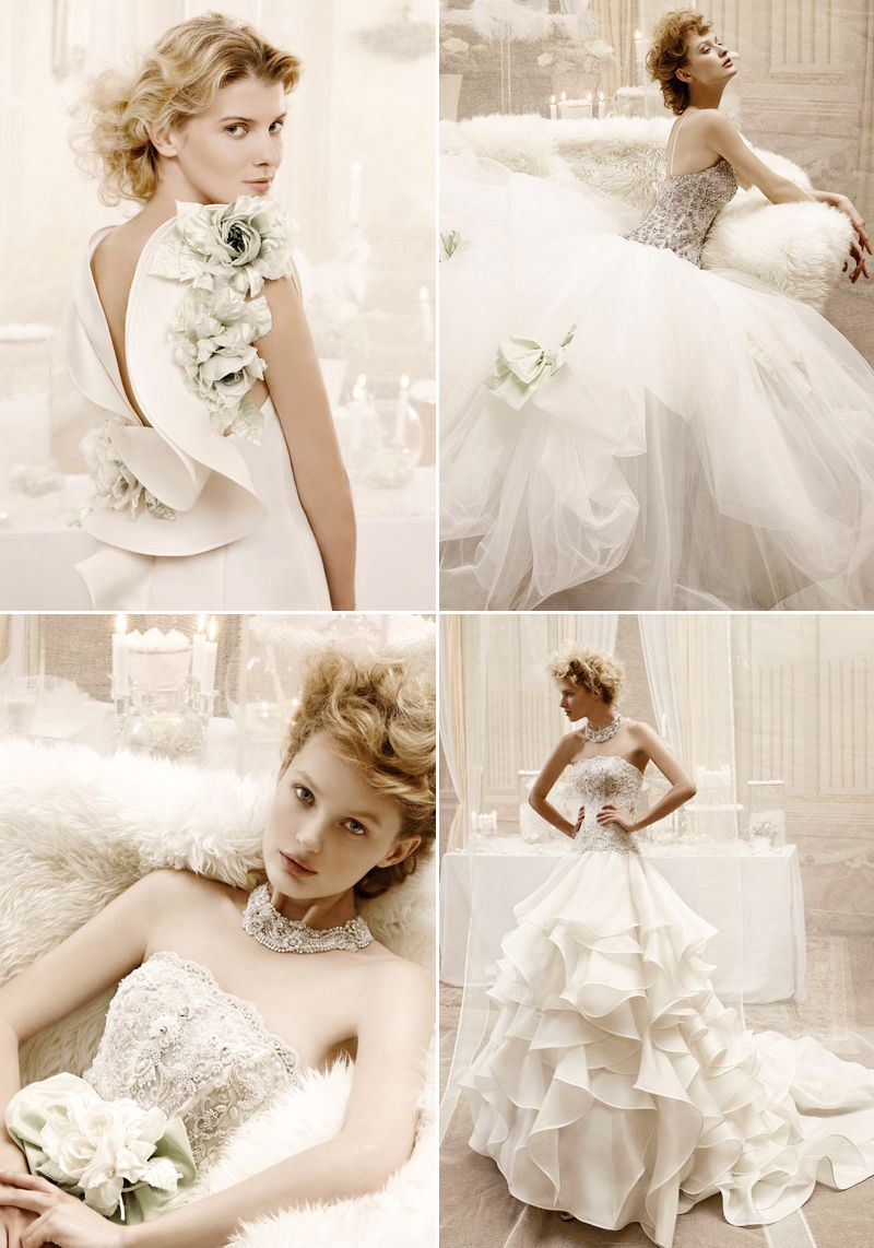 Juliet wedding dress  Atelier Aimée  Romeo u Juliet gowns  Weddings  Pinterest  Formal