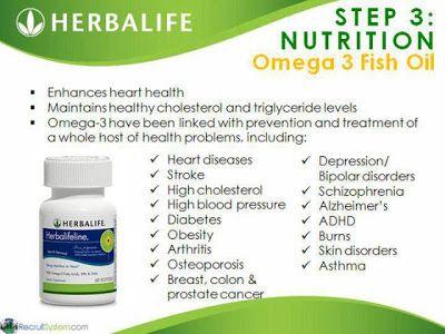 omega 3 träning