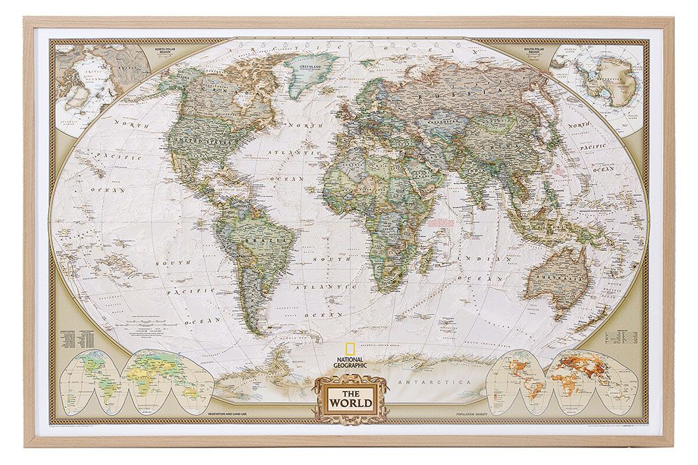 World map on cork pinboard english wood frame 90x60cm 199086 ebay world map on cork pinboard english wood frame 90x60cm 199086 ebay gumiabroncs Choice Image