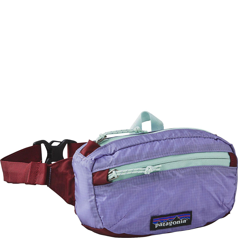 2591cc9ada4 Patagonia Lightweight Travel Mini Hip Pack at eBags - Patagonia fanny pack!