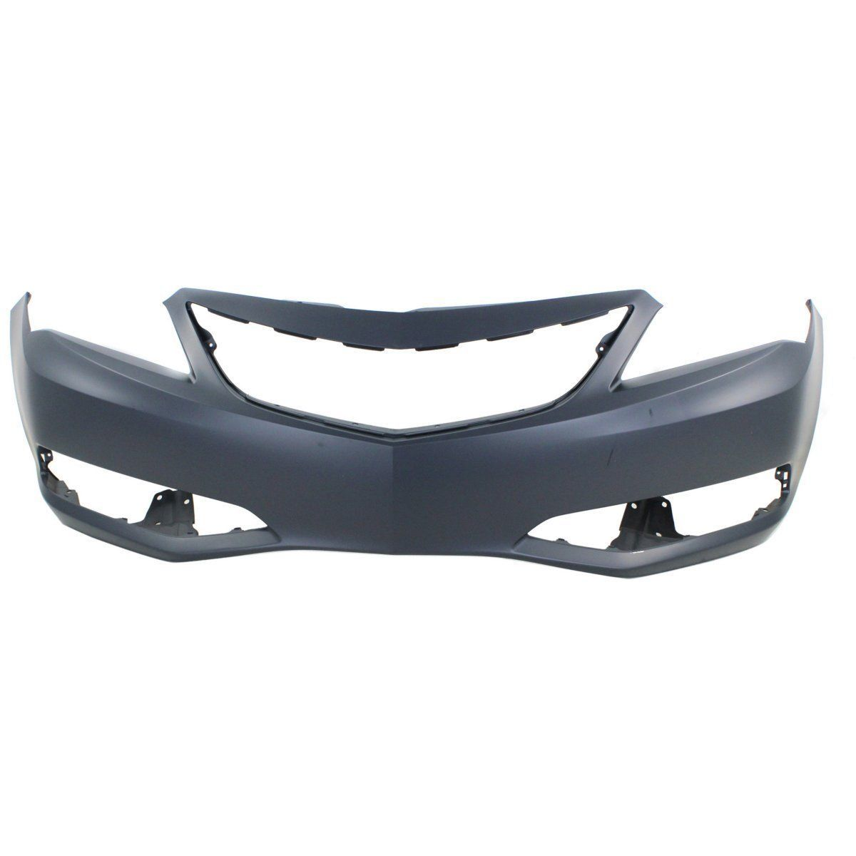 NEW FRONT PRIMERED BUMPER COVER FITS 2013-2015 ACURA RDX AC1000179
