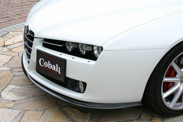 Cobalt(コバルト)は輸入車・外車のエアロパーツ・ドレスアップメーカー
