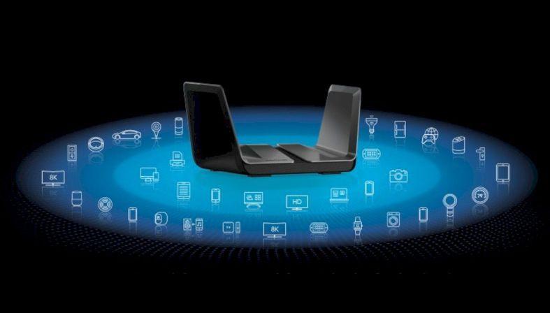 Netgear Nighthawk AX8 Leading the New Era of WiFi Best