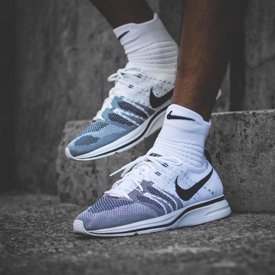 1cb6795f0a93 ... store nike flyknit trainer bright citron nike flyknit trainer white  black 2017 by 3aac8 bb53d