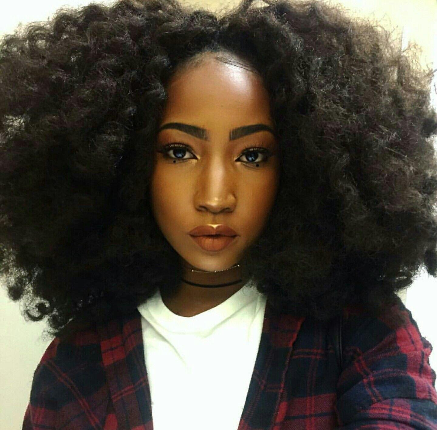 Black natural women hairstyles twist