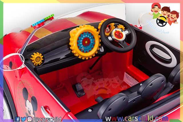 سيارات صغيرة للأطفال ذات تصميم جذاب Toy Car Kids Vehicles