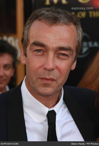 john hannah actor