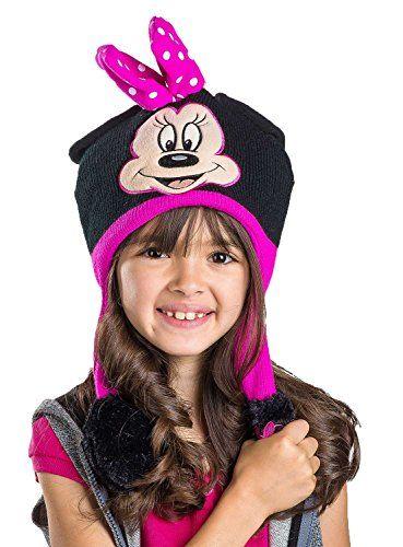 Minnie Mouse Kids Flipeez Action Hat Disney http   www.amazon.com 94978a0de750