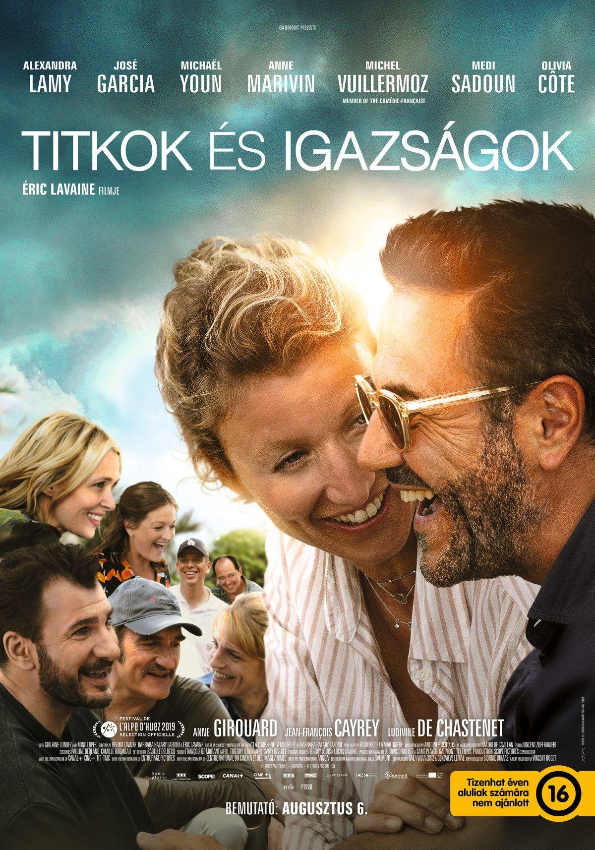 Titkok Es Igazsagok Chamboultout No Filter 2019 Mozi Film Online Magazin Mozinezo Film Good Movies Free Movies Online