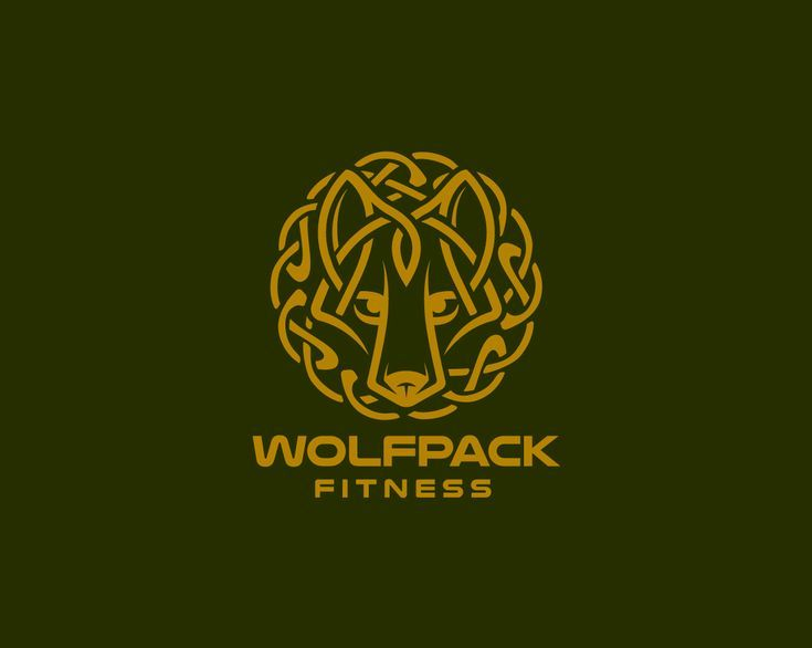 70 Fitness Logos For Personal Trainers, Gyms & Yoga Studios #fitness #logos #per... #Fitness #Gyms #...