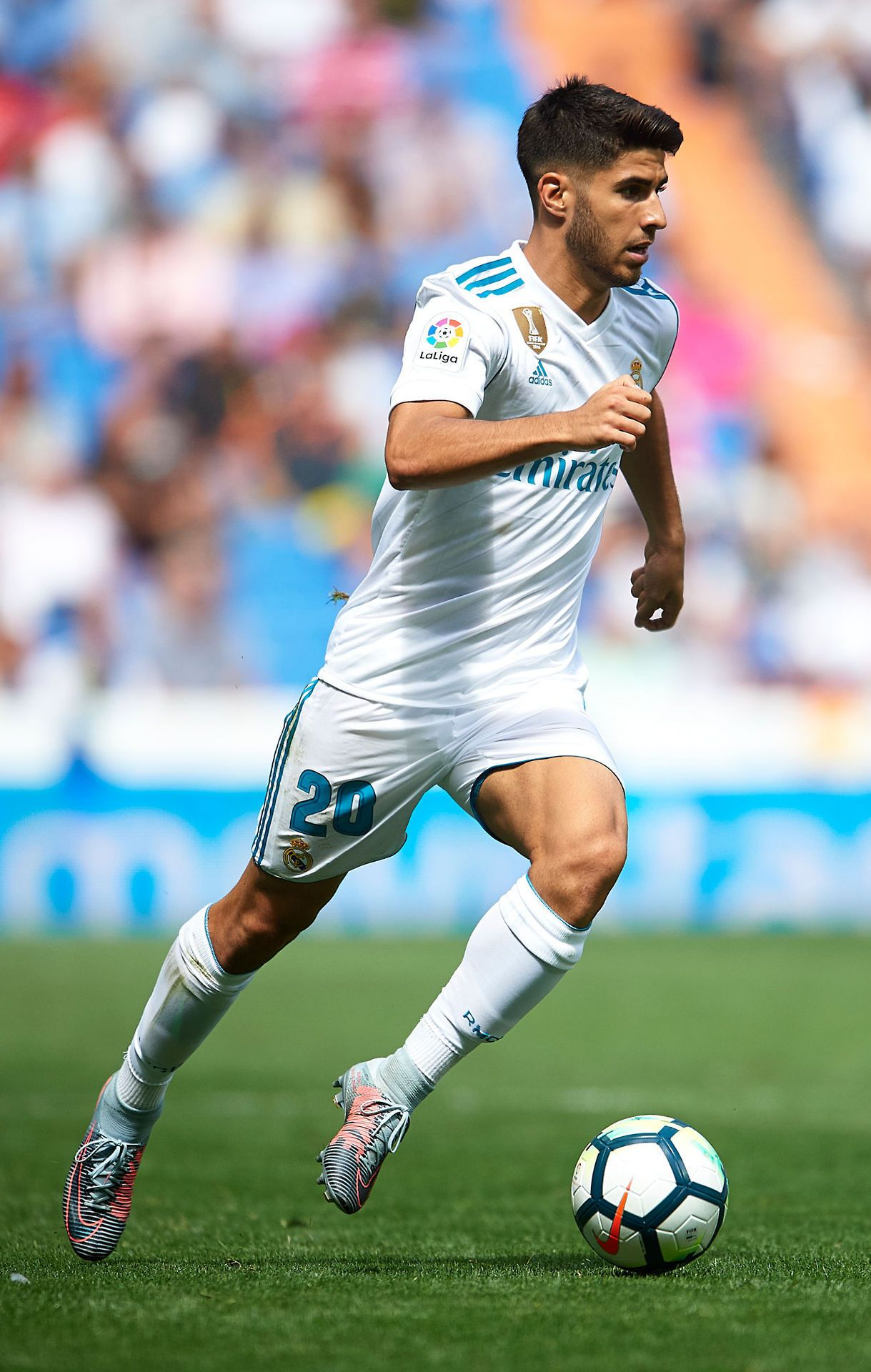 Marco Asensio Madrid Football Club Real Madrid Players Real Madrid