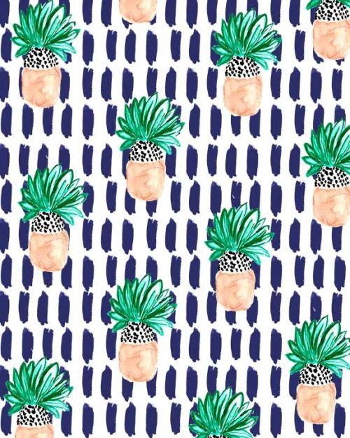 Abstract Pineapples II.