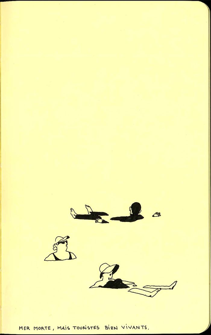 Vincent mahé | #sketchbook