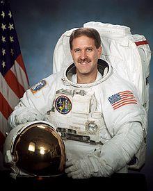 John Mace Grunsfeld; STS-67, STS-81, STS-103, STS-109, STS-125