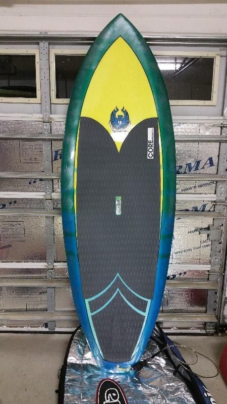 Cannibal Assassin Sup Paddle Board Distressed Mullet Sup Paddle Board Sup Paddle Paddle
