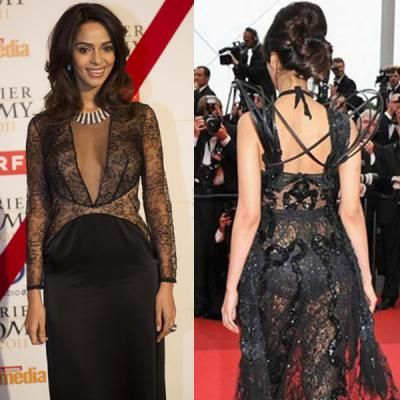 Image result for mallika sherawat in sheer outfits