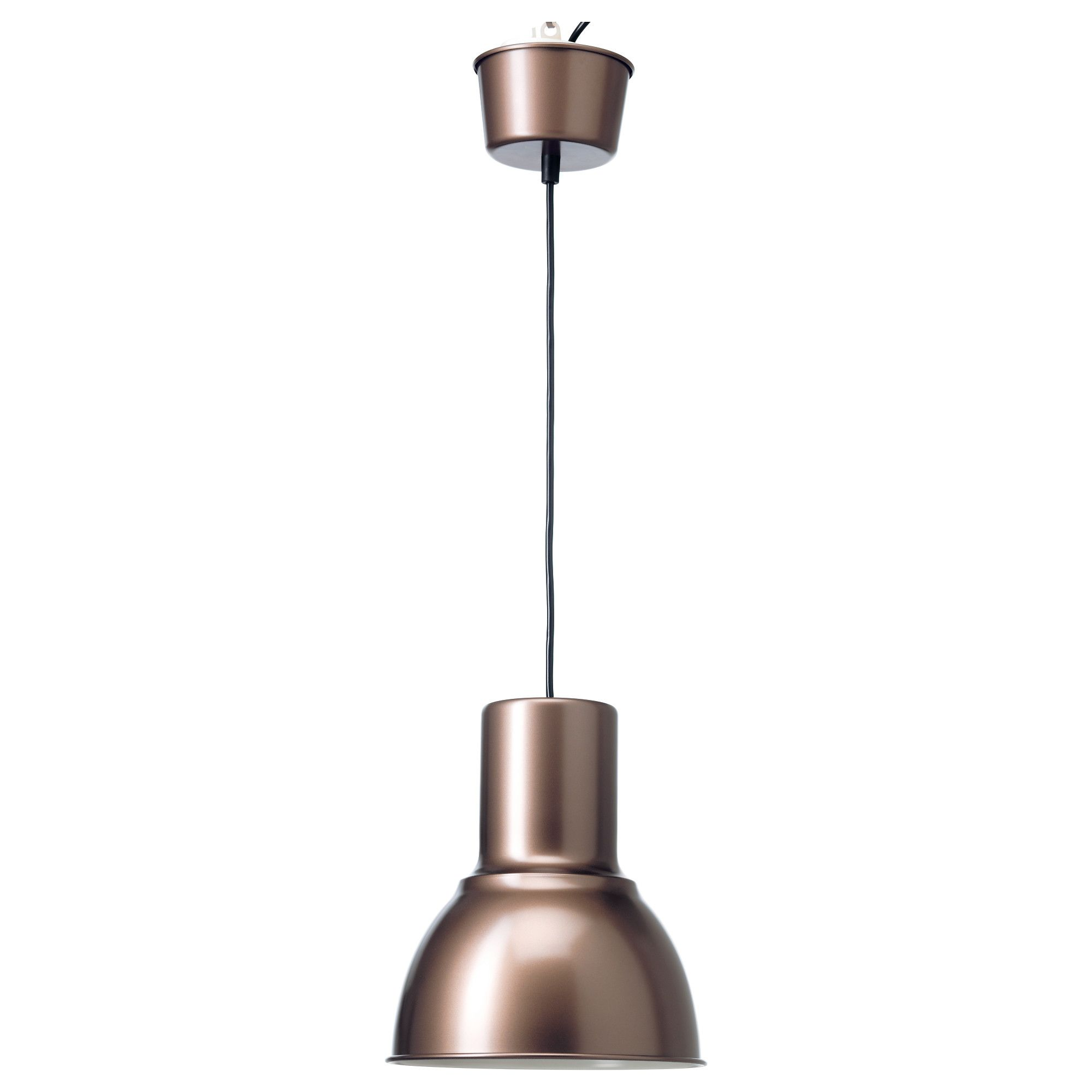IKEA HEKTAR Pendant lamp This lamp gives a pleasant