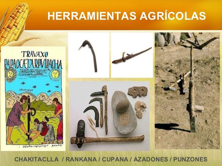 Resultado De Imagen Para Agricultura Inca Herramientas Art Class Inca Art