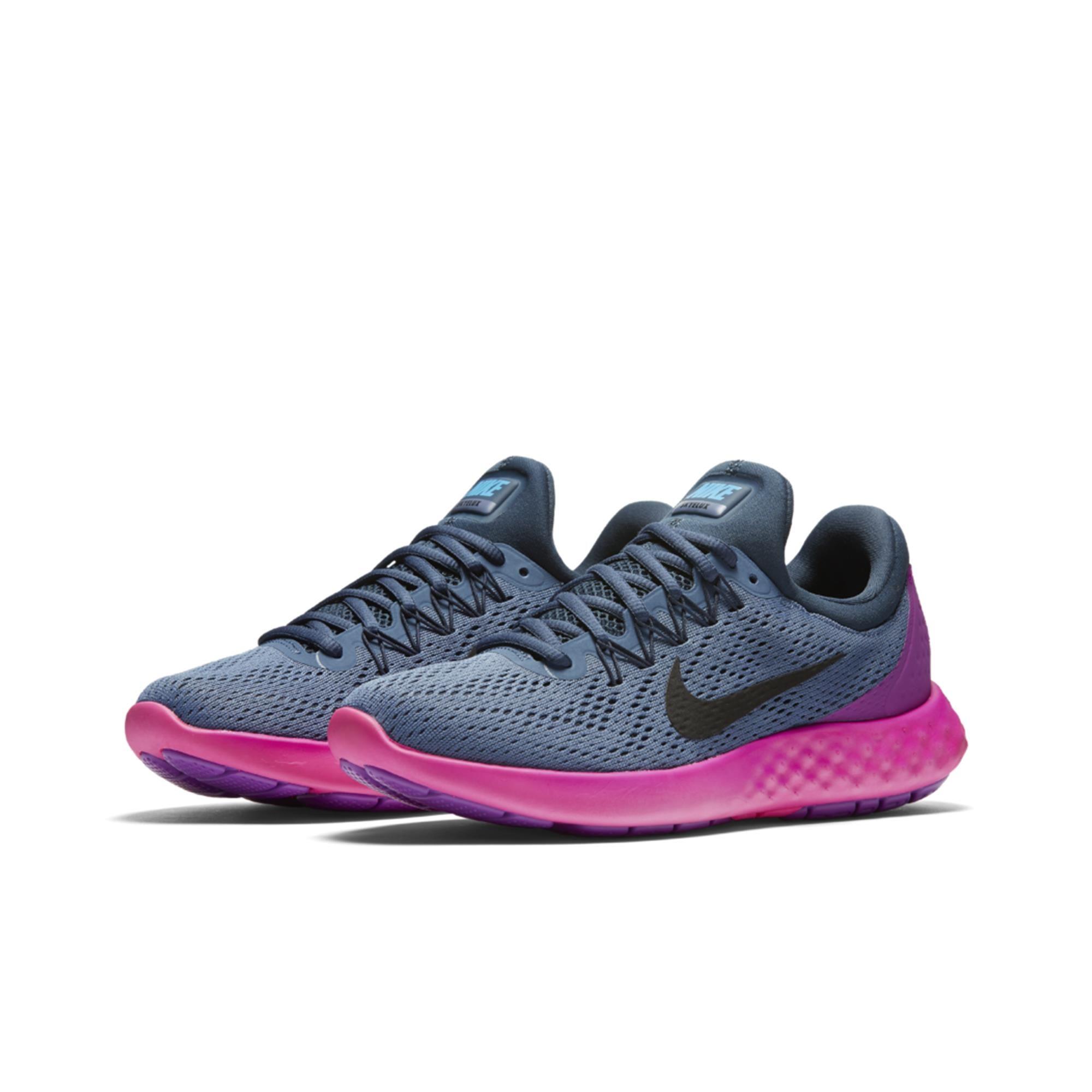 new style 1518f 67e1f ... Free 2013 3.0 V4 Hot Punch Reflective Silver Pure Platinum 511495 600  Tênis Nike Lunar Skyelux Feminino Nike ...