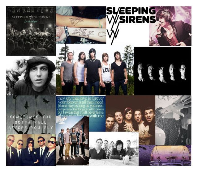 """""""SWS"""" by musicfreakofnature ❤ liked on Polyvore featuring art"""