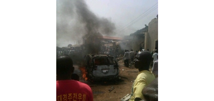 BLOG WITH FURY: THE MAN WHO DETONATED BOMB @ OSUN GOVERNOR'S OFFIC...