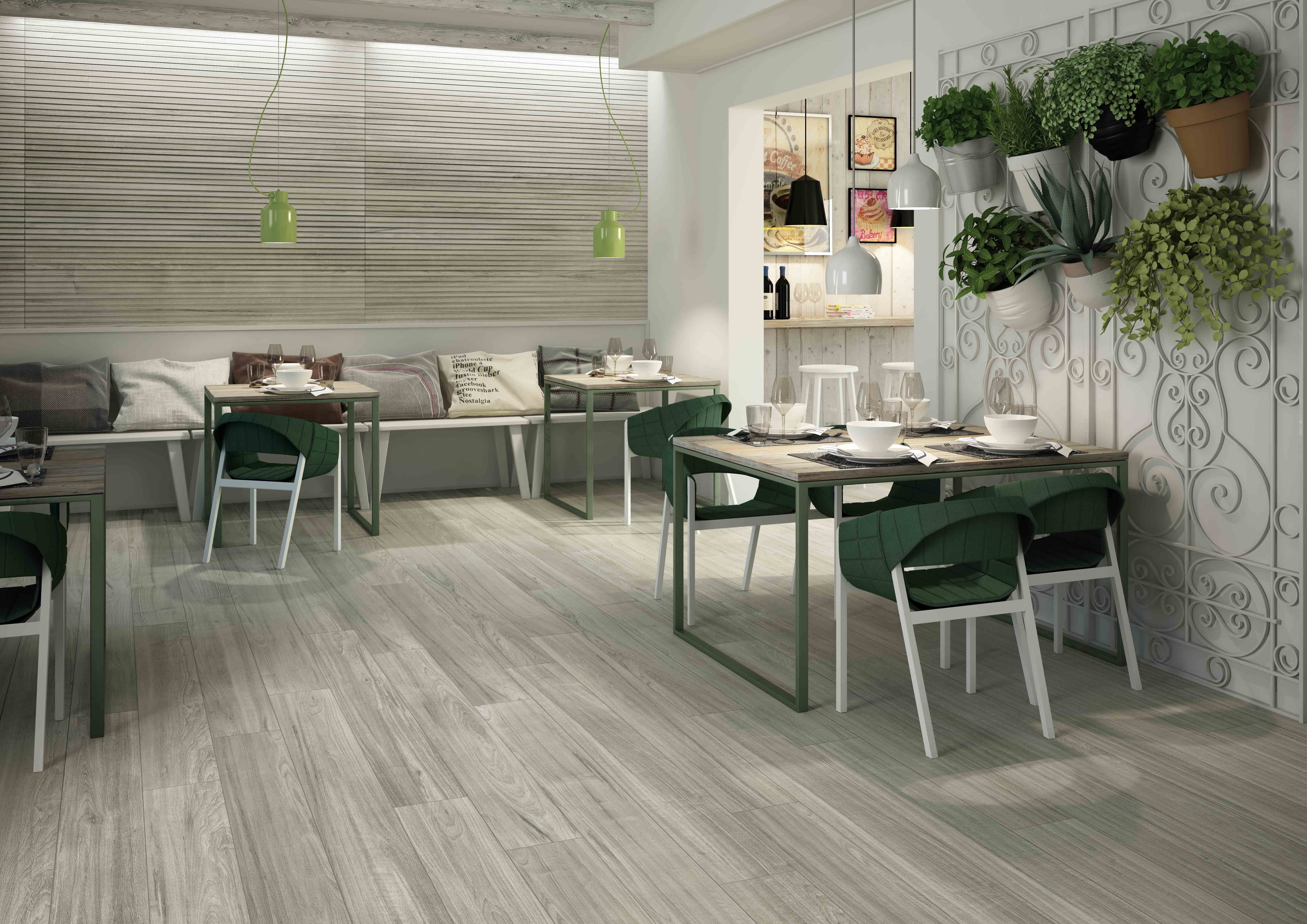 Soft by Ricchetti | Ceramic Planks | Outdoor furniture sets ...