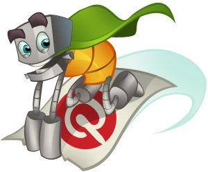 Brug Pinterest til at skabe trafik til dit website.  #attract