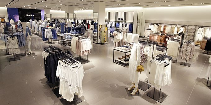 20 Zara Store Ideas Store Design Retail Design Store Interior