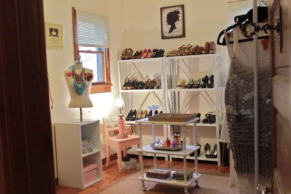 How Turn Bedroom Into Closet Budget Home Design Ideas Spare Diy Spare Room House Design Walk In Closet