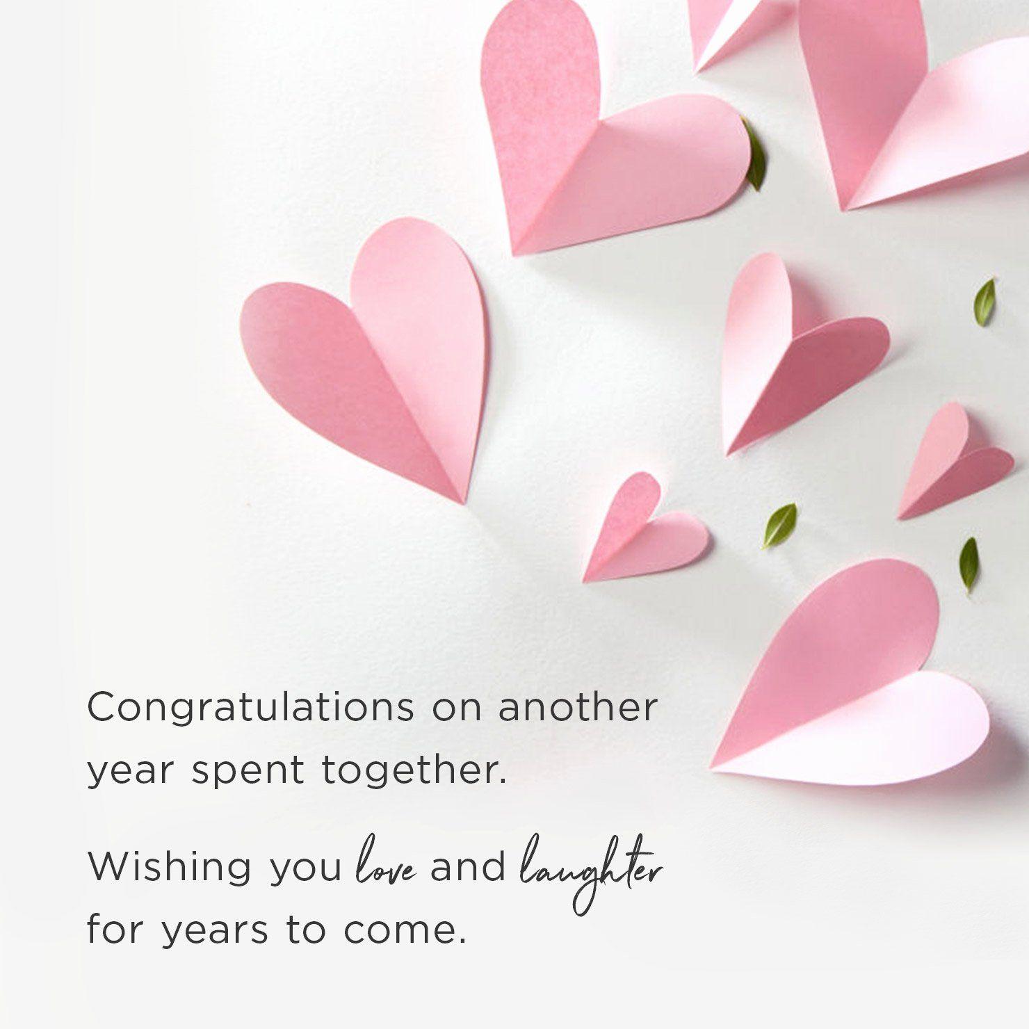 Happy Anniversary Sweetheart in 2020 Happy anniversary