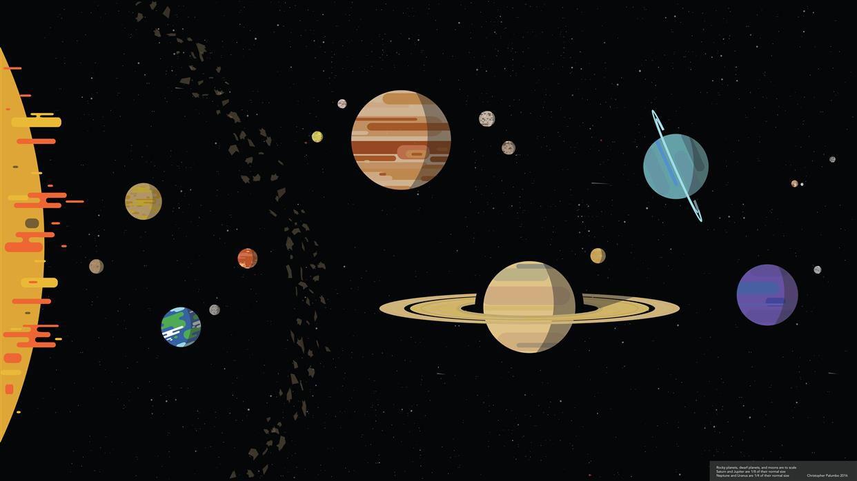 Http Stuckpix Com Wallpapershd I 15593 In 2020 Desktop Wallpaper Art Computer Wallpaper Desktop Wallpapers Solar System Wallpaper