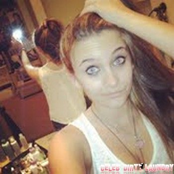 Paris Jackson Enrages One Direction Fans: Votes Justin Bieber