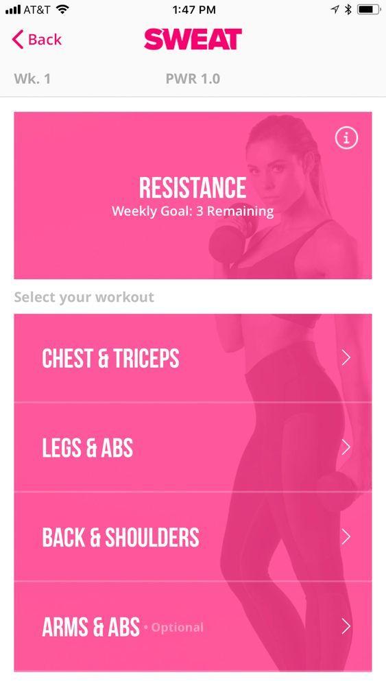 #healthyliving #workouts #workout #itsines #workout #fitness #program #workout #kelsey #taking #revi...