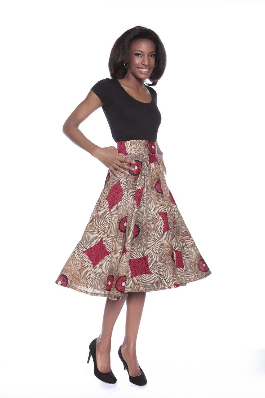 Pour les femmes la jupe est un des basiques de leur garde robe chacune choisit la coupe qui - Changer sa garde robe femme ...