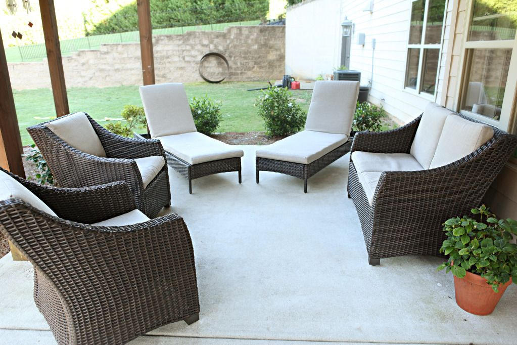 target cheap patio furniture