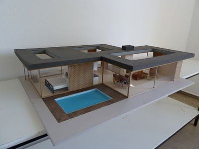 I either need to marry an architect or shrink myself to live in this ...