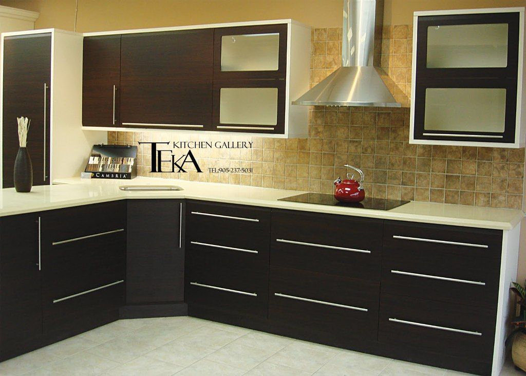 Modern Kitchen Design Egypt