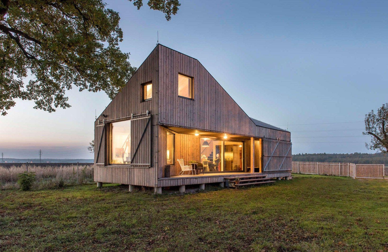 Quanto Costa Una Casa In Legno Edilnet It Con Prezzi Case