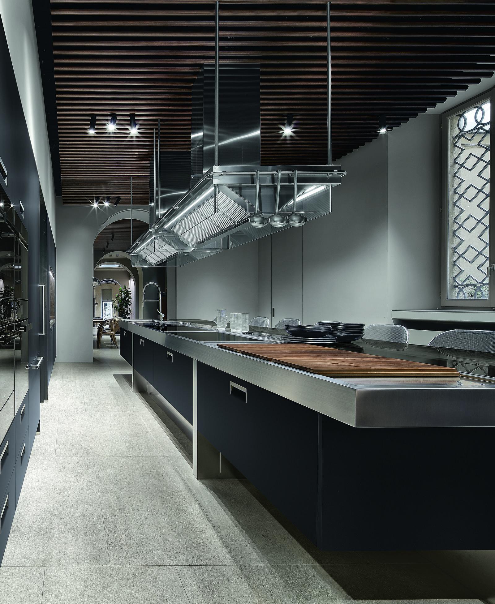 8 Tendenze Che Stanno Trasformando La Cucina Progetti Di Cucine Stile Cucina Design Appartamenti