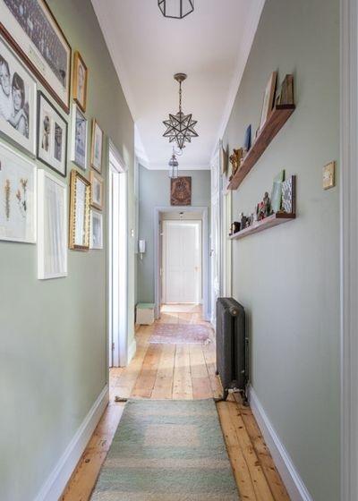 Diele farblich gestalten – 2019 – Bathroom Diy