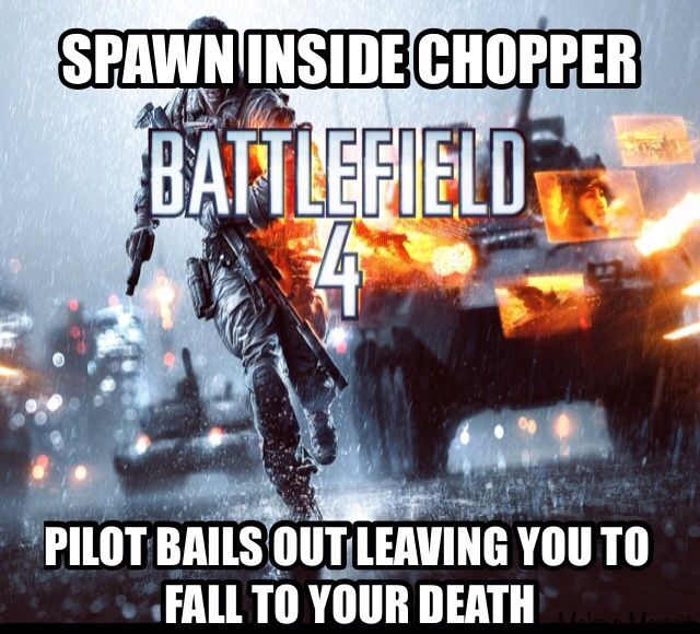 Battlefield 4 Problems With Images Funny Games Battlefield 4