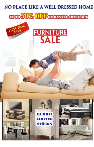 furniture sale up to 50 OFF on #Rental Contract Apply and - room for rent contracts