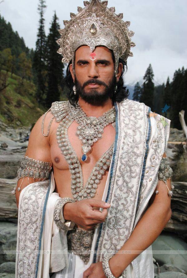 Pin On Mahabharat Star Plus 2013