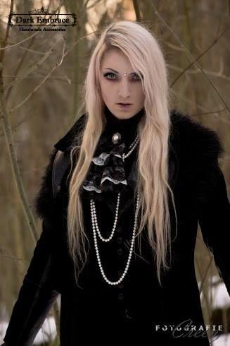Angel Morningstar (Valentin Winter ) #Gothic #Darkembrace ...